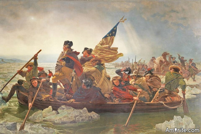 Do you know everything about American history?  Take the quiz and find out.  PS: It takes some time.