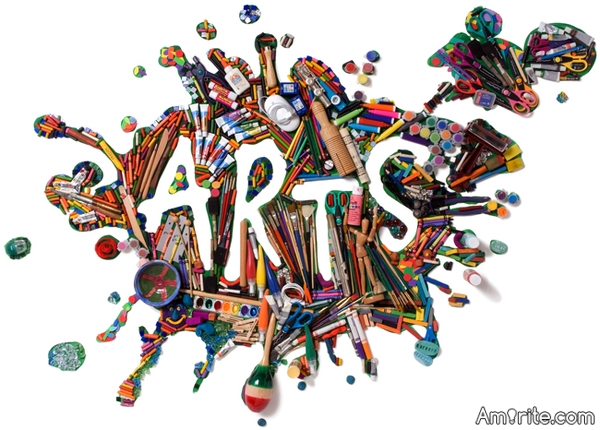 Have you ever had art inspired by/done for you?  Poem? Song? Painting? Sculpture? Story? Digital photo? If so, would you care to tell us about it and how it made you feel?