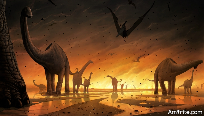 What do you think they will find in the Chicxulub crater?
