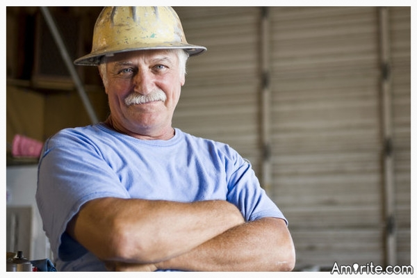 Quiz: How Blue Collar Are You - Do you like to work with your hands, or with your butt in a chair?