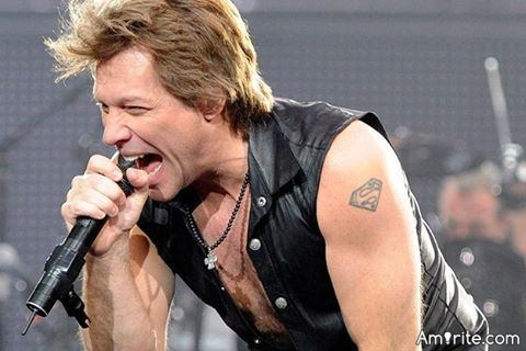 Let's have some fun....post a Bon Jovi song.