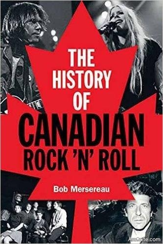 Post a song in honor of Canadian Rock Music.