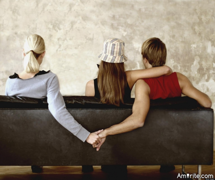 Can the infidelity-damaged relationship truly survive?