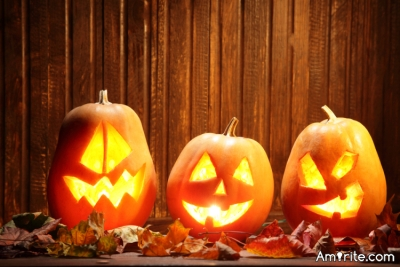 "Will you be changing your ""costume"" (avatar) for Hallowe'en?"