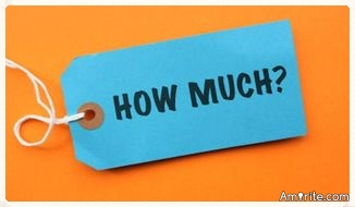 Quiz...How familiar are you with the average price of household goods and services?