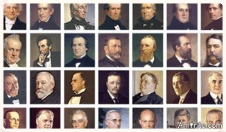 Quiz...Which United States President is credited with each of these famous quotes?