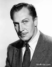 With Halloween fast approaching, what is your favorite Vincent Price movie?