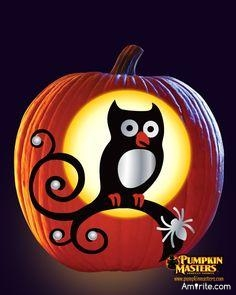 Do you prefer to carve or paint your pumpkins?