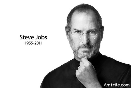 If today were the last day of your life, would you want to do what you are about to do today?                                                                           Steve Jobs