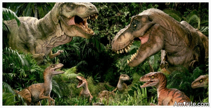 Quiz: How Much Do You Know About Dinosaurs?