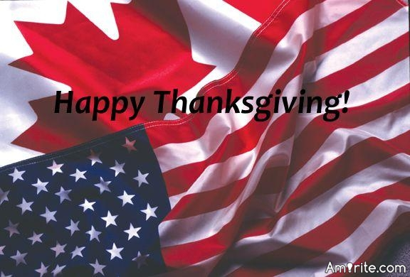 Today is the busiest travelling day of the year for Americans. Be safe my friends and HAPPY THANKSGIVING.