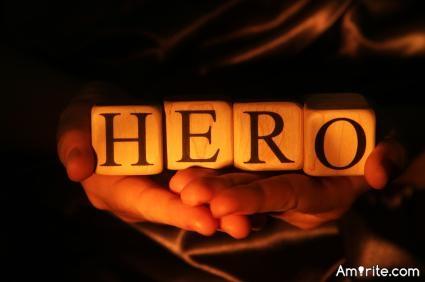 Did you ever know that you're my heroooooooo!!!!!!