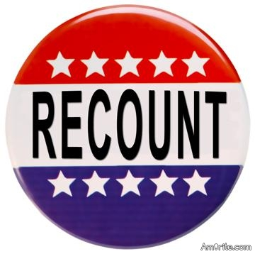 Wisconsin Recount Yields Astonishing Results!