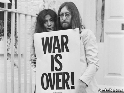 It's Hard To Believe But It Was 36 Years Ago This Day That John Lennon Was Gunned Down In New York City. Are You Old Enough To Remember That Day And Where You Were When You Heard The News?