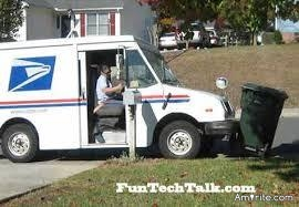 🚚 What is your opinion on the US Postal Service? 🚚