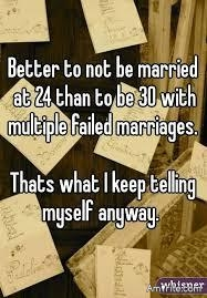 Would You Have Reservations About Marrying Someone Who Has Been Married And Divorced Multiple Times Before You Came Into The Picture?