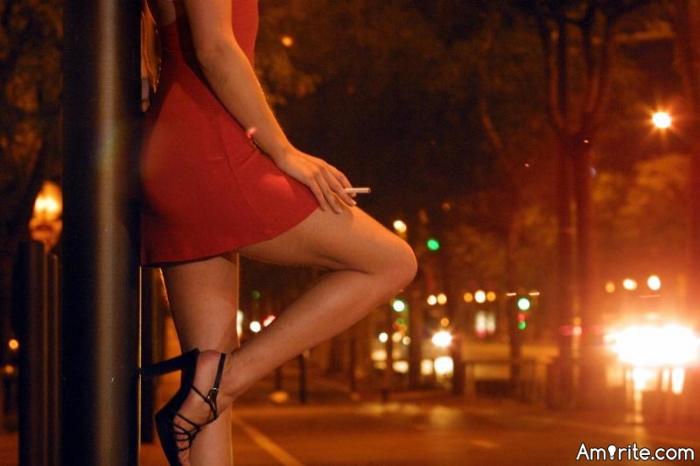 California Democrats Legalize Child Prostitution