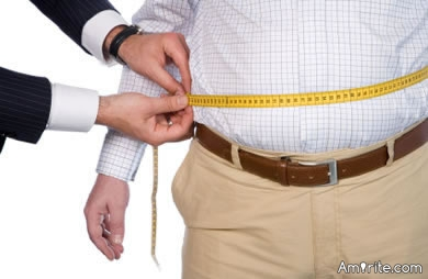 <b>Everyone can stand to lose 5 or 10 pounds.</b> <em>Amirite??</em>