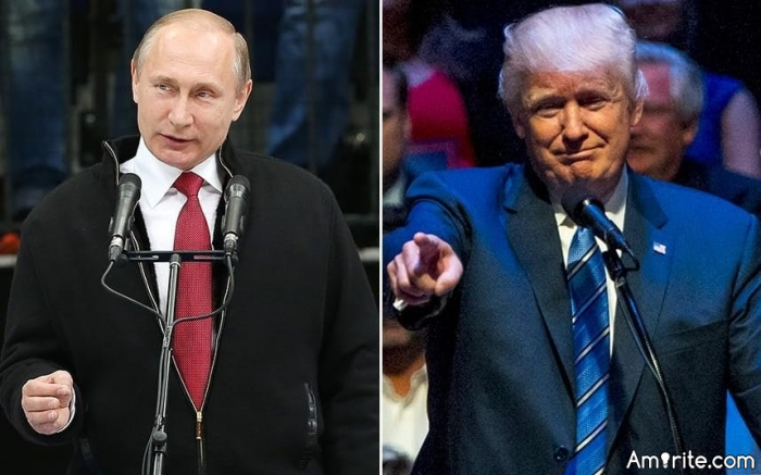 <b>Do a Google search...pick almost any word...let's say: Genius. Voil&#224;! TRUMP comes up. Pick: Won - 3 pics of Trump!</b> <em>Has this happened to you? Pick: Politics: Turnip &#38; Putin come up...ha....</em>
