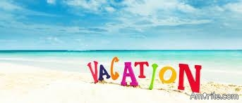 Has anyone made any summer vacation plans yet?   Care to share?