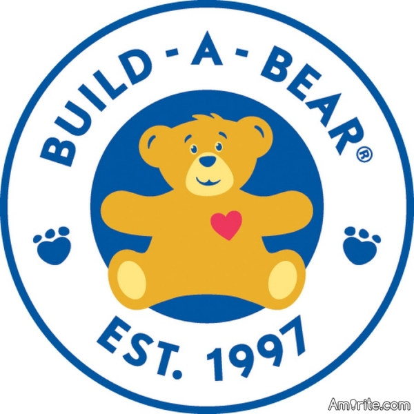 If Build A Bear actually Made you build a bear who would you use the bear on?
