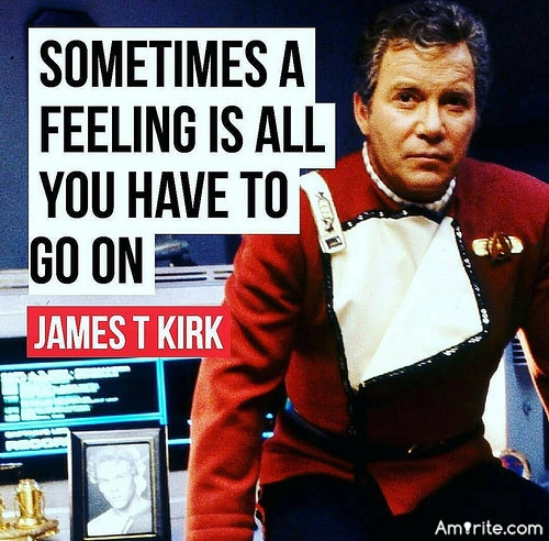 Kirk or Picard? (I'm a nerd)