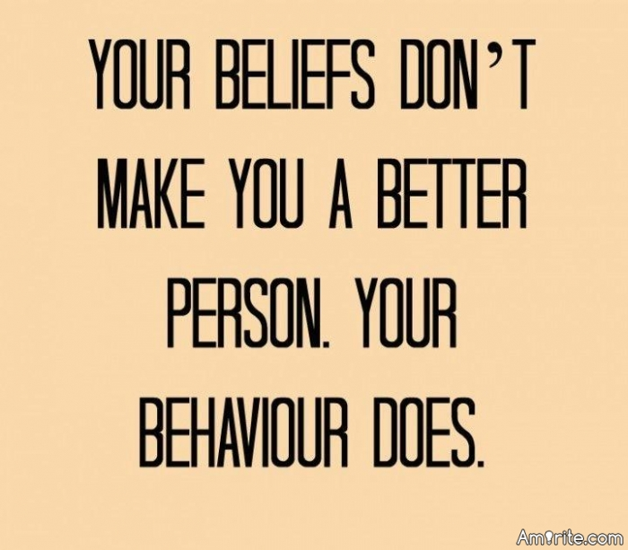 🐷 People are quick to believe the bad things they hear about good people. Amirite? 🐷