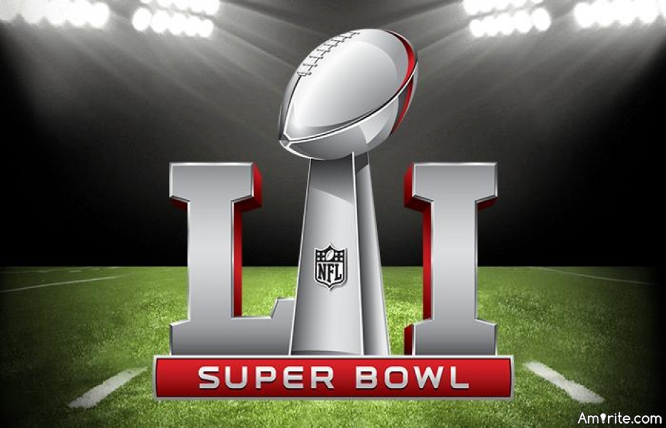 Super Bowl 51 Prediction