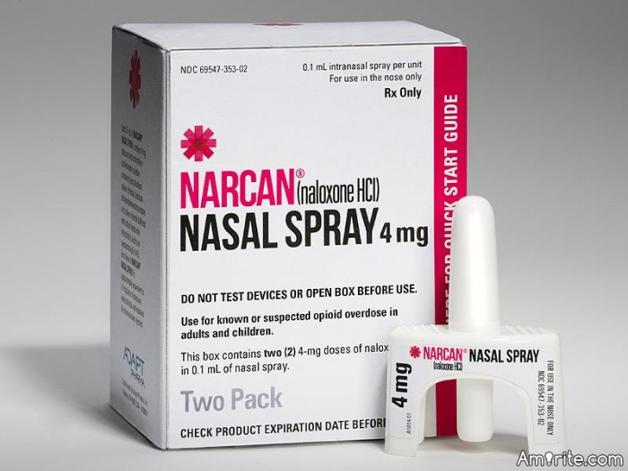 🤷🏽 A kid can die from an allergy because parents can't afford an epipen but an addict can OD 50 times and receive free Narcan every-time. Something is wrong with this picture. Amirite? 🤷🏽