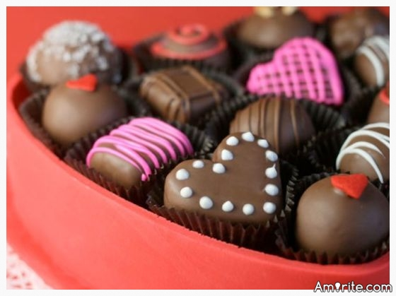 Quiz: Which Valentines Day Sweet Chocolate are you?