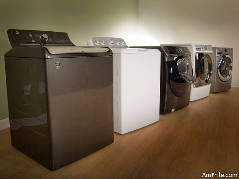 Which brand of Washers and Dryers are the best?