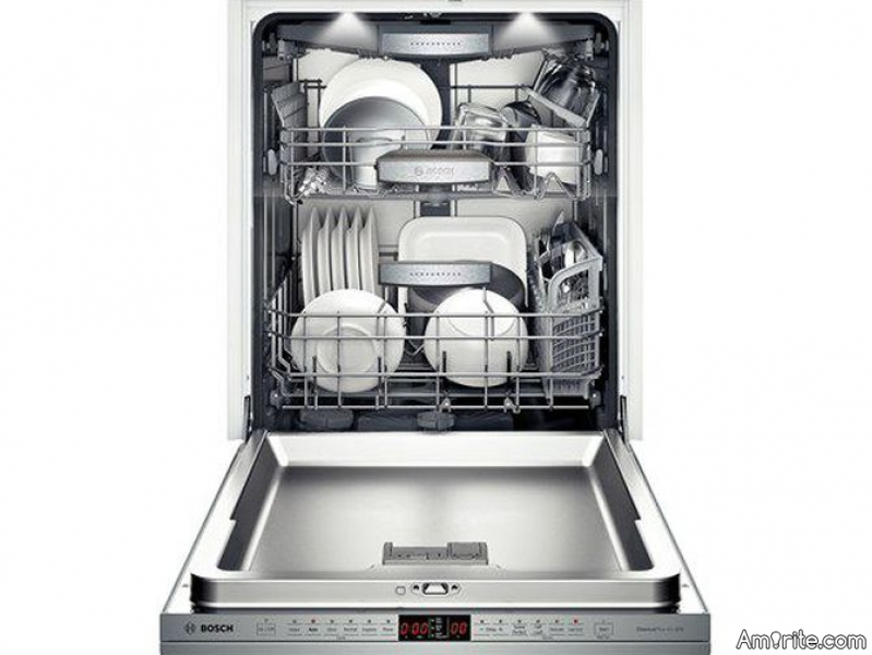 Which brand of Dishwashers are the best?