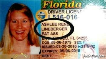 🐭 People would be a lot less cocky on social media if they were forced to use their driver's license photo for their profile pic. Amirite? 🐭