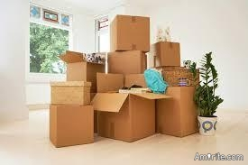 What is your least favorite part of moving to a new home?