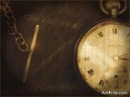 Time discovers truth-Lucius Annaeus Seneca