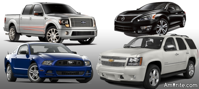 Which do you prefer? And why... Car, Truck, SUV, Van or Other?