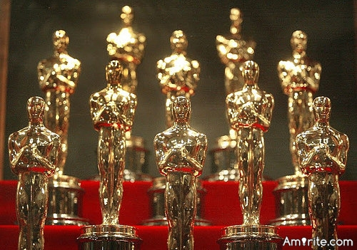 <b>The <em>Oscars</em> are ON this Sunday...the 26th... Please tune in and enjoy...and, since there is a new POTUS...there might be some comedy...</b> <em>Don't be one of those NEVER-WATCH-IT TYPES - not this year...:)</em>