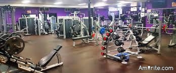 When hitting the gym what is your favorite thing to do there?