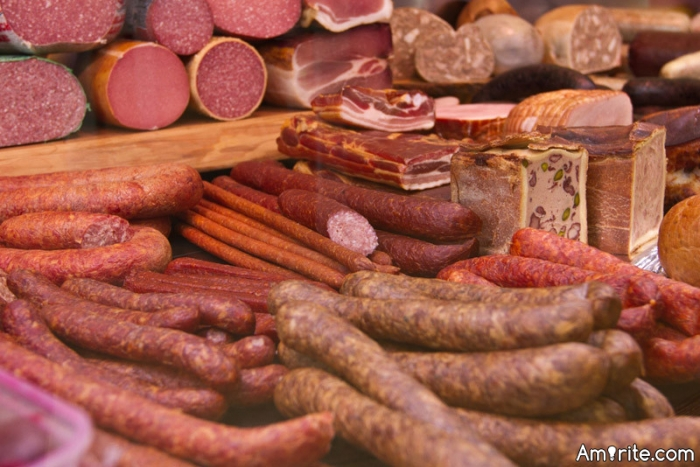 German council wants sausages served at vegetarian Earth Day event.  Can anyone tell me how you argue this one?  Ha!