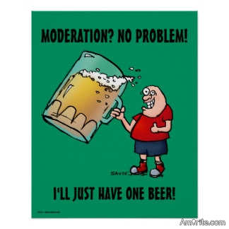 BEER OR NO BEER ? <b>*</b><b>*</b><b>*</b><b>*</b><b>*</b><b>*</b><b>*</b><b>*</b><b>  After the Great Britain Beer Festival, in London, all the brewery presidents decided to go out for a beer.  The guy from Corona sits down and says, &#34;Hey Senor, I would like the world's best beer, a Corona.&#34; The bartender dusts off a bottle from the shelf and gives it to him.  The guy from Budweiser says, &#34;I'd like the best beer in the world, give me 'The King Of Beers', a Budweiser.&#34; The bartender gives him one.  The guy from Coors says, &#34;I'd like the only beer made with Rocky Mountain spring water, give me a Coors.&#34; He gets it.  The guy from Guinness sits down and says, &#34;Give me a Coke.&#34; The bartender is a little taken aback, but gives him what he ordered.  The other brewery presidents look over at him and ask &#34;Why aren't you drinking a Guinness?&#34; and the Guinness president replies, &#34;Well, I figured if you guys aren't drinking beer, neither would I.&#34;   </b><b>*</b><b>*</b><b>*</b><b>*</b>**** Link: http://www.beerinfo.com/index.php/pages/beerjokes.html