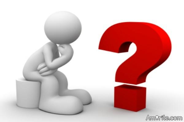 Do you prefer questions that have substance?