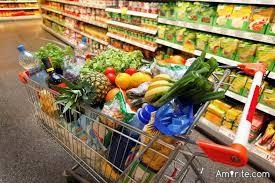 Have you ever looked in someones shopping cart and wondered about the life they lead?