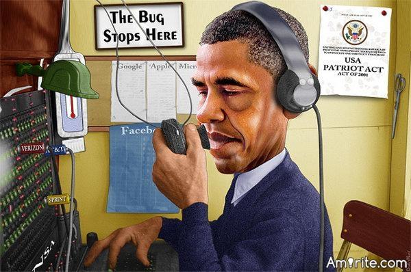 Evelyn Farkas Spills The Beans on Obama's Secret Surveillance Operation