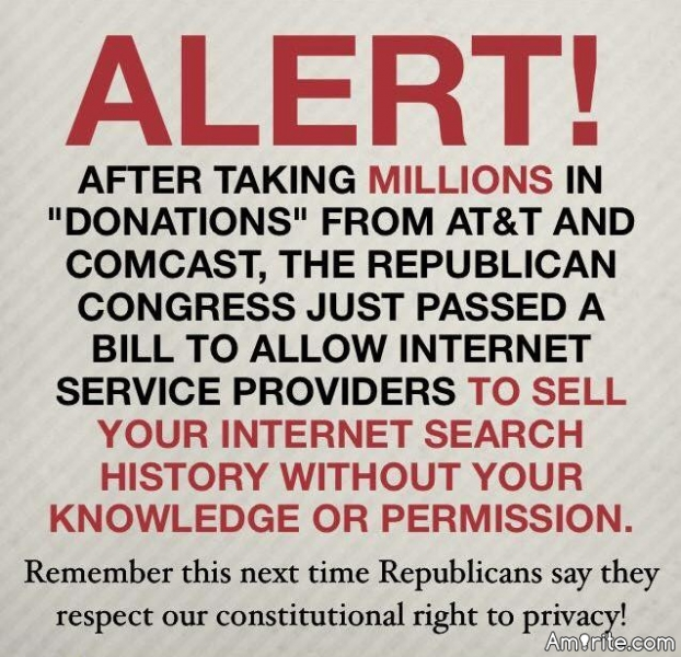 ⭐️  If this is true, I hope all those GOP hypocrites that troll **** sites online are exposed. ⭐️
