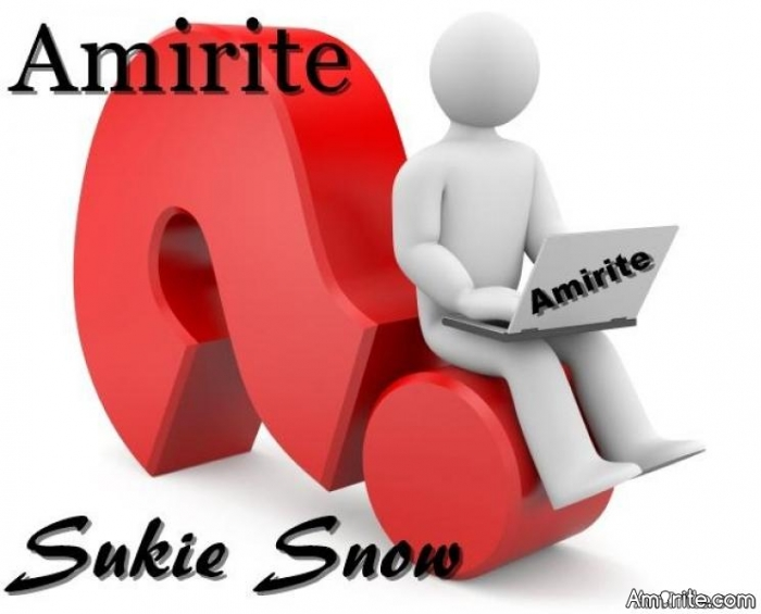 <b>Do you find Amirite to be a &#34;Social Site&#34;?</b> <em>Out of 10, what is your opinion?</em>