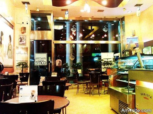 <b>You don't mind dining alone in public.</b> <em>Amirite?</em>