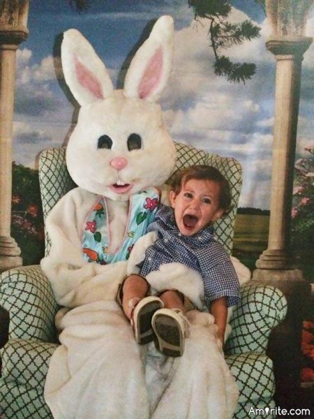 🐰 Happy Easter Weekend! 🐰