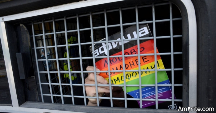 Gay purges in Russian region of Chechnya, Still think Russia is awesome conservatives?