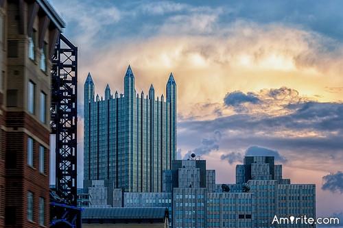 Pittsburgh or Philadelphia?