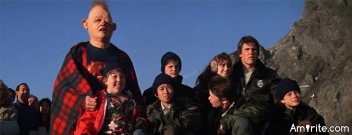 Which Goonie would you have been?